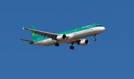 Experience Aer Lingus - Aer Lingus