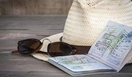 Travel Information - Aer Lingus