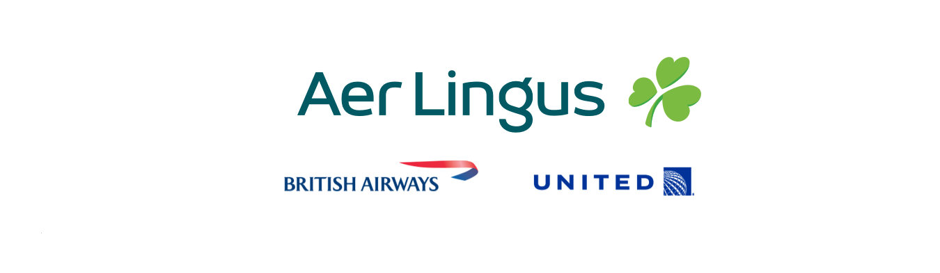 Collecting Avios - Aer Lingus