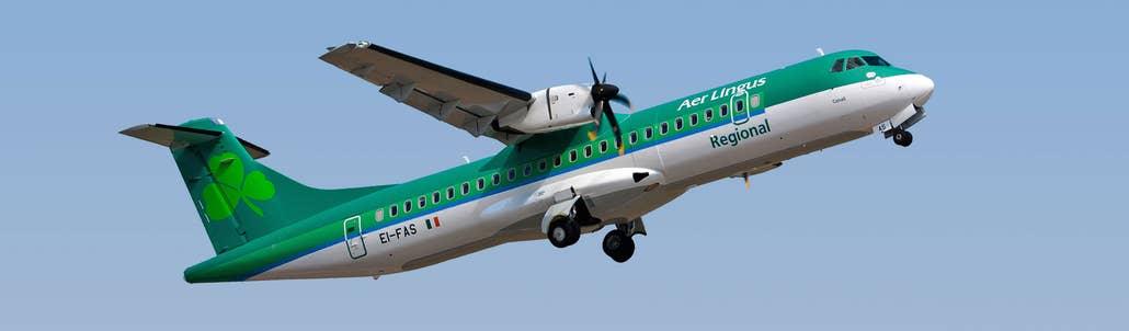ATR - Aer Lingus