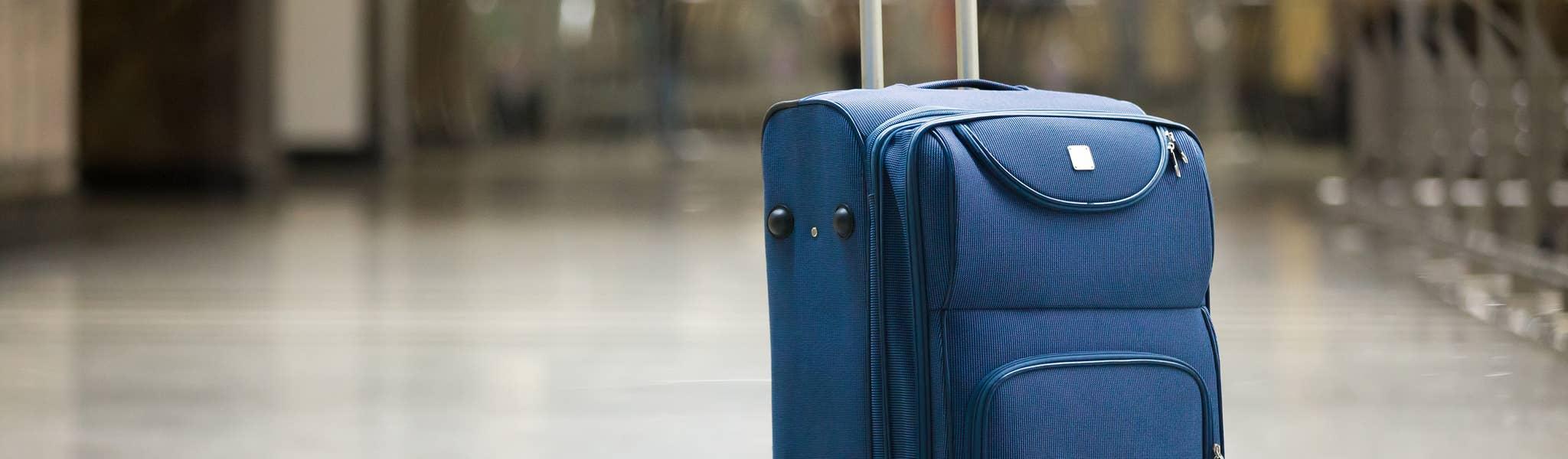 DelayedMissing Baggage Aer Lingus