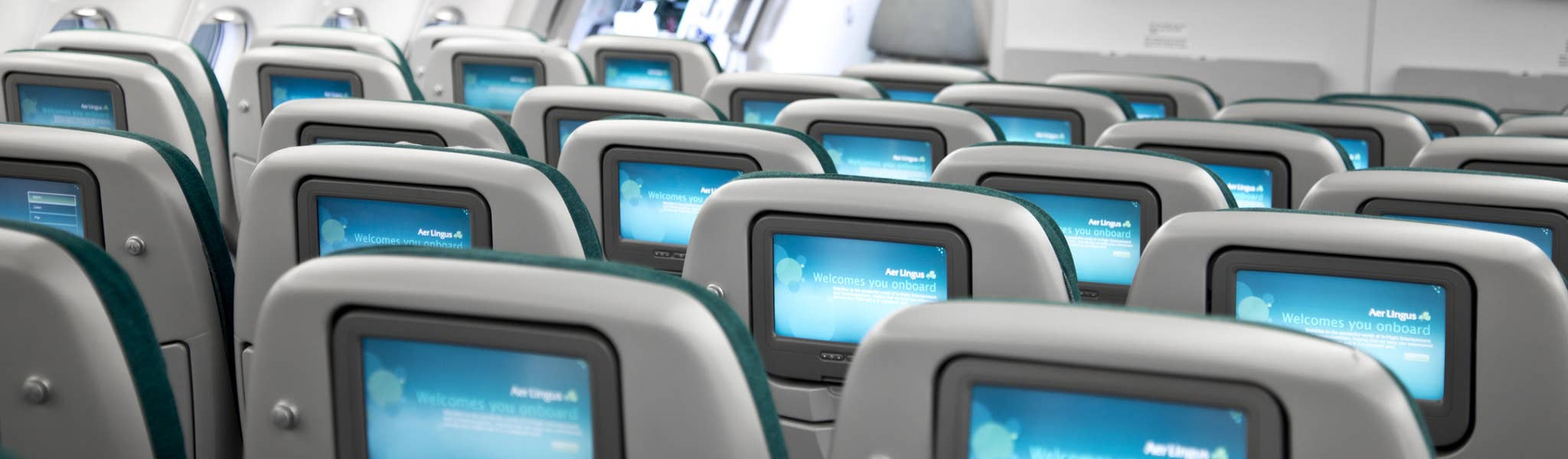 Entertainment - Aer Lingus