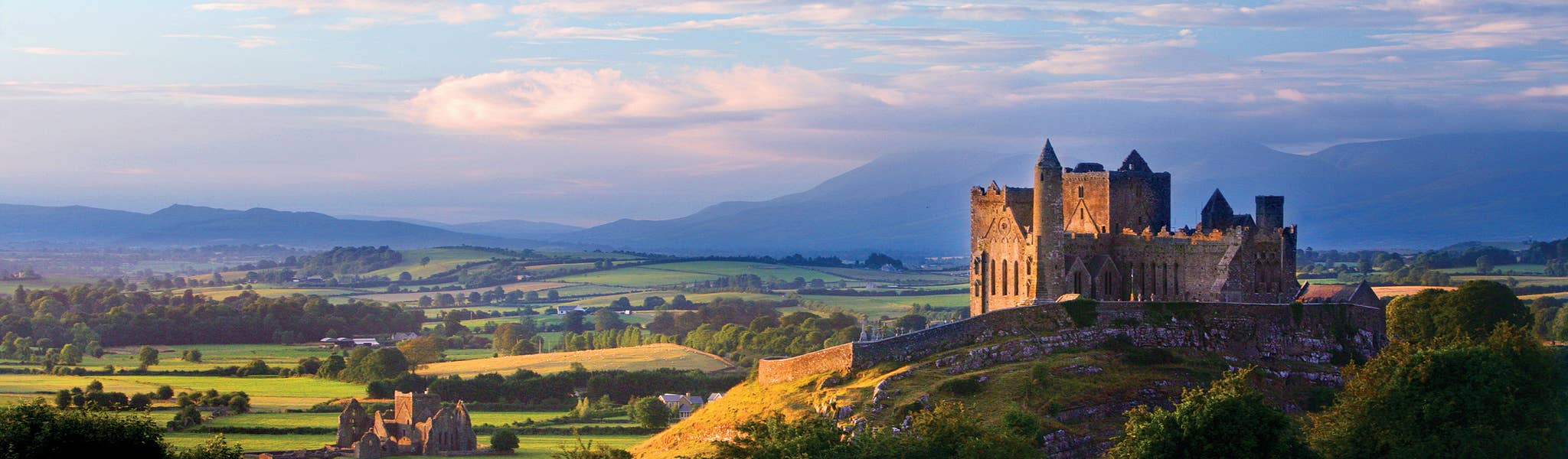 Cheap flights from USA to Ireland - Aer Lingus