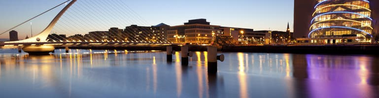 The Best Deals On Ireland Hotels